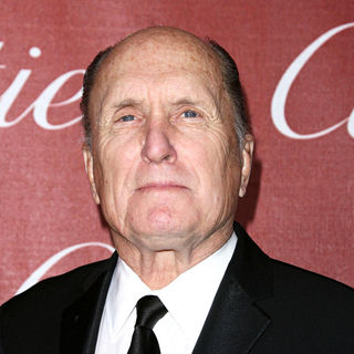 Robert Duvall in 2011 Palm Springs International Film Festival Awards Gala Presented by Cartier