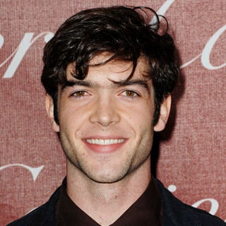 Ethan Peck in 2011 Palm Springs International Film Festival Awards Gala Presented by Cartier