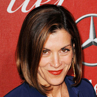Wendie Malick in 2011 Palm Springs International Film Festival Awards Gala Presented by Cartier