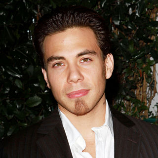 Apolo Anton Ohno in Audi and Designer J. Mendel's Kick Off Celebration of Golden Globe Week 2011