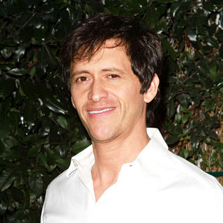 Clifton Collins Jr. in Audi and Designer J. Mendel's Kick Off Celebration of Golden Globe Week 2011