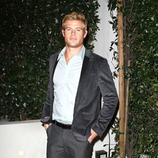 Trevor Donovan in Audi and Designer J. Mendel's Kick Off Celebration of Golden Globe Week 2011