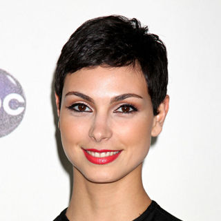 Morena Baccarin in The Disney ABC Television Group's TCA Winter 2011 Press Tour Party