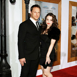 "Kat Dennings in Los Angeles Premiere of ""No Strings Attached"""