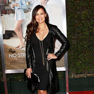 "Tia Carrere in Los Angeles Premiere of ""No Strings Attached"""