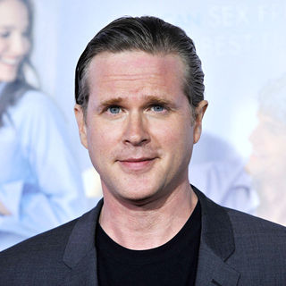 "Cary Elwes in Los Angeles Premiere of ""No Strings Attached"""