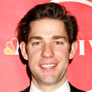 John Krasinski in NBC Universal 2011 Winter TCA Press Tour All-Star Party - Arrivals