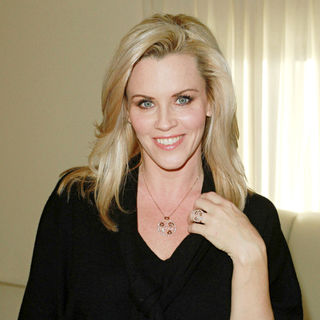 Jenny McCarthy in The Hospitality Suite Hosted by Pacal Mouawad