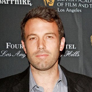 Ben Affleck in BAFTA Los Angeles Awards Season Tea in Association with The Four Seasons and Bombay Sapphire