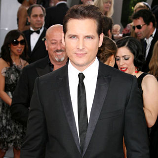 Peter Facinelli in 68th Annual Golden Globe Awards - Arrivals