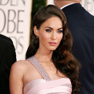 Megan Fox in 68th Annual Golden Globe Awards - Arrivals - wenn3170214