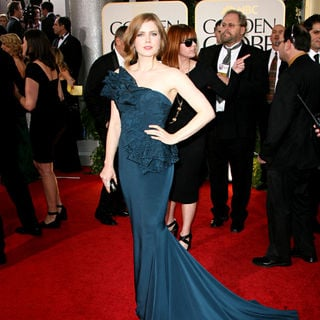 Amy Adams in 68th Annual Golden Globe Awards - Arrivals