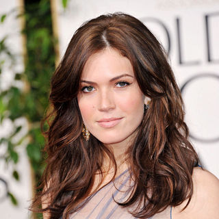 Mandy Moore in 68th Annual Golden Globe Awards - Arrivals