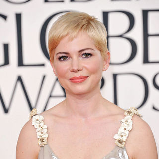 Michelle Williams in 68th Annual Golden Globe Awards - Arrivals