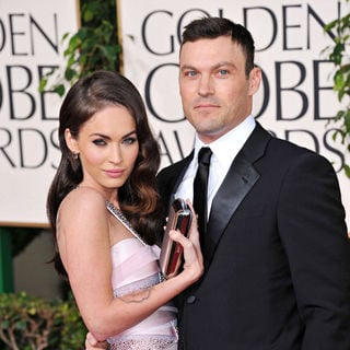 Megan Fox in 68th Annual Golden Globe Awards - Arrivals - wenn3170967