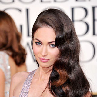 Megan Fox in 68th Annual Golden Globe Awards - Arrivals - wenn3170985