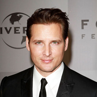 Peter Facinelli in NBC Universal's 68th Annual Golden Globes After Party