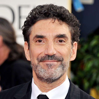 Chuck Lorre in 68th Annual Golden Globe Awards - Arrivals