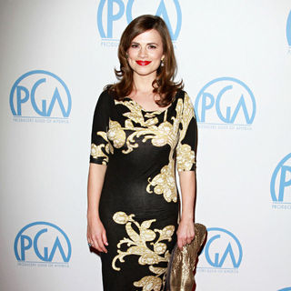 The 22nd Annual Producers Guild (PGA) Awards - Arrivals