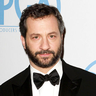 Judd Apatow in The 22nd Annual Producers Guild (PGA) Awards - Arrivals