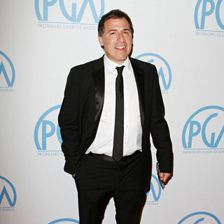 David O. Russell in The 22nd Annual Producers Guild (PGA) Awards - Arrivals