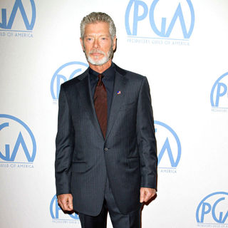 Stephen Lang in The 22nd Annual Producers Guild (PGA) Awards - Arrivals - wenn3177237