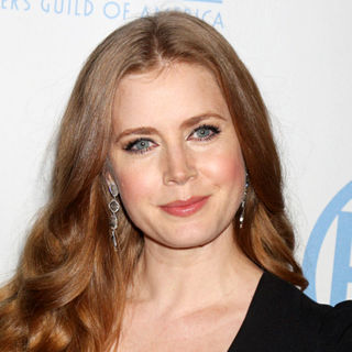 Amy Adams in The 22nd Annual Producers Guild (PGA) Awards - Arrivals