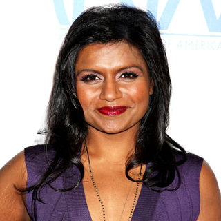 Mindy Kaling in The 22nd Annual Producers Guild (PGA) Awards - Arrivals