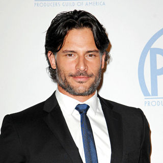 Joe Manganiello in The 22nd Annual Producers Guild (PGA) Awards - Arrivals