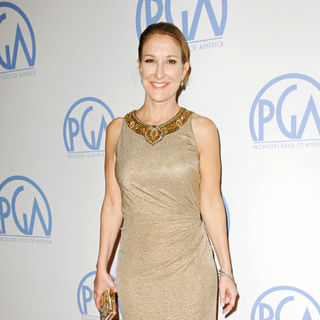 Emily Gerson Saines in The 22nd Annual Producers Guild (PGA) Awards - Arrivals