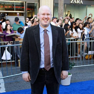Matt Lucas in Gnomeo and Juliet World Premiere - Arrivals