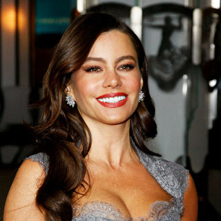 Sofia Vergara in 63rd Annual DGA Awards