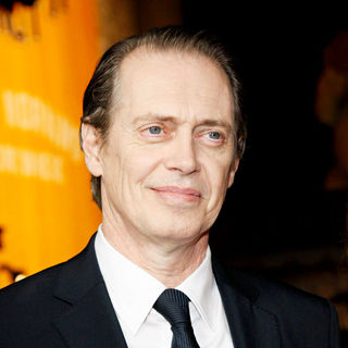 Steve Buscemi in 63rd Annual DGA Awards