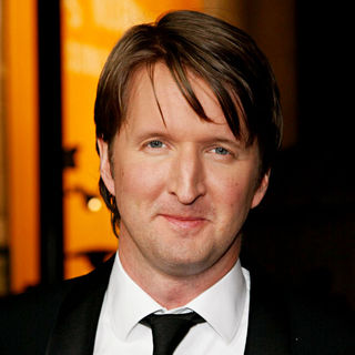 Tom Hooper in 63rd Annual DGA Awards