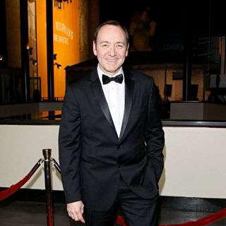 Kevin Spacey in 63rd Annual DGA Awards