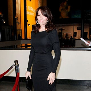Katey Sagal in 63rd Annual DGA Awards