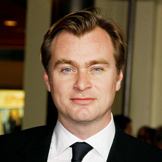 Christopher Nolan in 63rd Annual DGA Awards