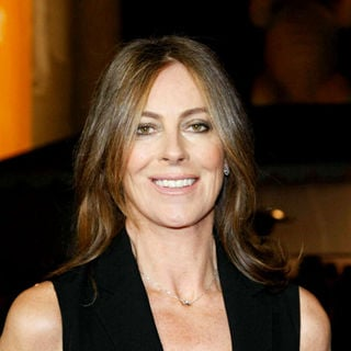 Kathryn Bigelow in 63rd Annual DGA Awards