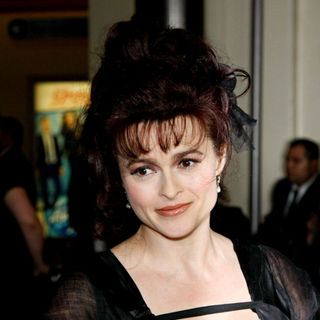 Helena Bonham Carter in 63rd Annual DGA Awards