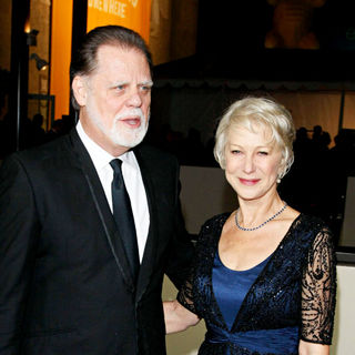 Taylor Hackford, Helen Mirren in 63rd Annual DGA Awards