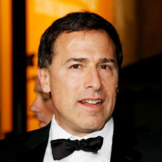 David O. Russell in 63rd Annual DGA Awards
