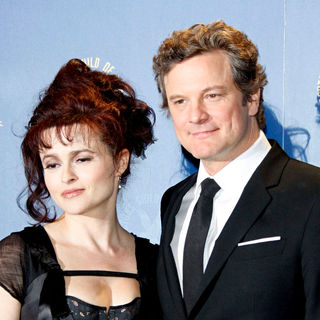 Helena Bonham Carter in 63rd Annual DGA Awards - Press Room - wenn3185849