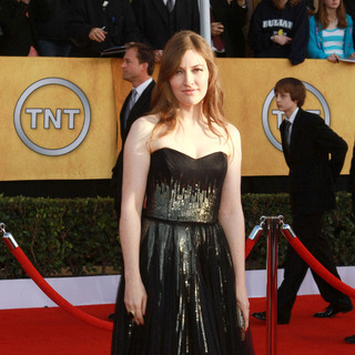 Kelly Macdonald in The 17th Annual Screen Actors Guild Awards (SAG Awards 2011) - Arrivals