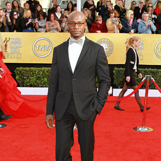 Taye Diggs in The 17th Annual Screen Actors Guild Awards (SAG Awards 2011) - Arrivals