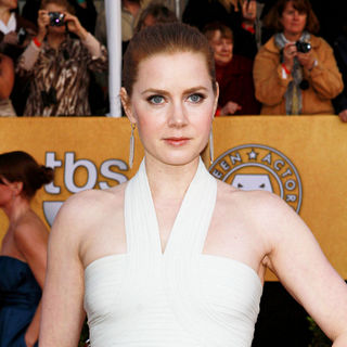 Amy Adams in The 17th Annual Screen Actors Guild Awards (SAG Awards 2011) - Arrivals