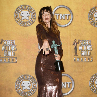 The 17th Annual Screen Actors Guild Awards (SAG Awards 2011) - Press Room