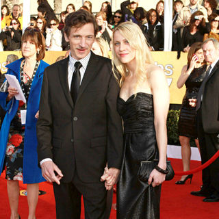 John Hawkes in The 17th Annual Screen Actors Guild Awards (SAG Awards 2011) - Arrivals