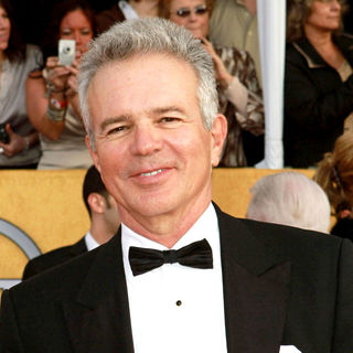 Tony Denison in The 17th Annual Screen Actors Guild Awards (SAG Awards 2011) - Arrivals