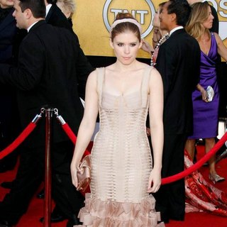 Kate Mara in The 17th Annual Screen Actors Guild Awards (SAG Awards 2011) - Arrivals