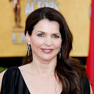 Julia Ormond in The 17th Annual Screen Actors Guild Awards (SAG Awards 2011) - Arrivals